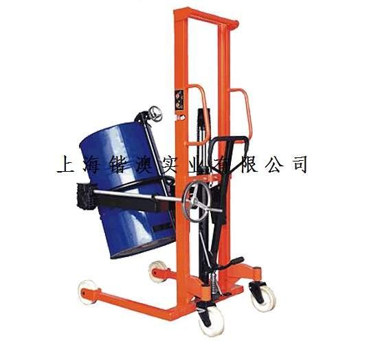 油桶搬运液压车ka-yt3